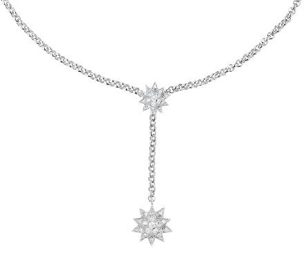 A.E.Koechert- Sisi star necklace