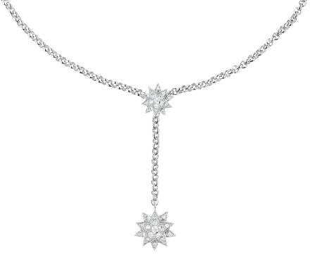 A.E.Koechert- Sisi star necklace
