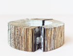 Lyske Gais and Lia Duinker's Book Bracelet. sophiworldblog