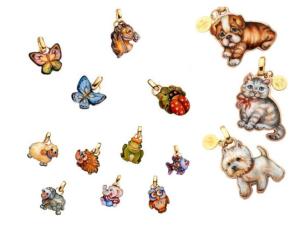 catturarivaltacheap&chic animal jewellery. gabriella rivalta. sophiworldblog