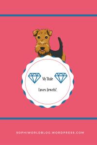 My'Dale Loves Jewels!sophiworldblog