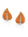 sapphire-earrings-martin katz.sophiworldblog.com