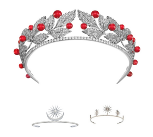 axenoff-tiaras. Tiaras are back!Yuppy! Read more on www.sophiworldblog.com