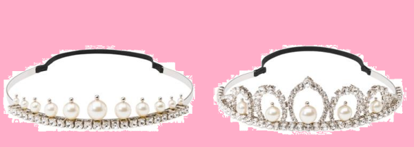 Tiaras are back!Yuppy! Read more on www.sophiworldblog.com