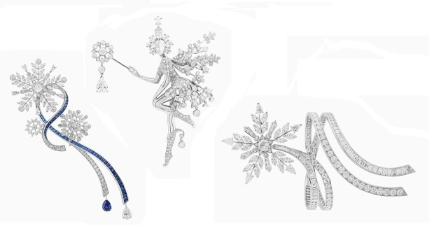 7 Winter Jewels fit for a Snow Queen.Read more on www.sophiworldblog.com